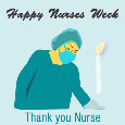 Happy Nurses Week, Nurses...