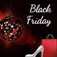 Happy Black Friday! Shop Till U Drop!