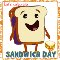 Let%92s Celebrate Sandwich Day.