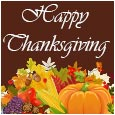 A Warm Business Thanksgiving Wishes!