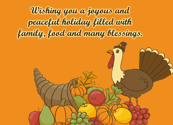 Joyous & Peaceful Holiday...
