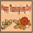 Have A Happy Thanksgiving Day.