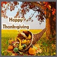 A Wonderful Thanksgiving!