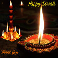 Happy Diwali To You.