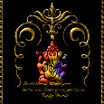 Lord Ganesha's Blessings!