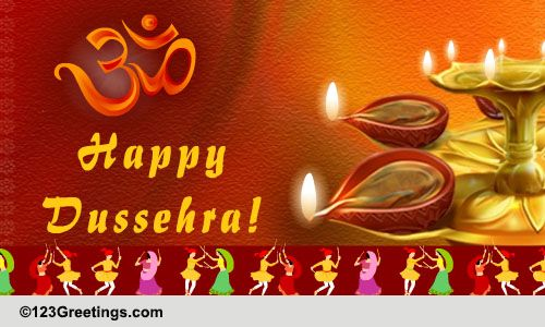 Happy dussehra cards free happy dussehra wishes greeting cards happy dussehra cards free happy dussehra wishes greeting cards 123 greetings m4hsunfo