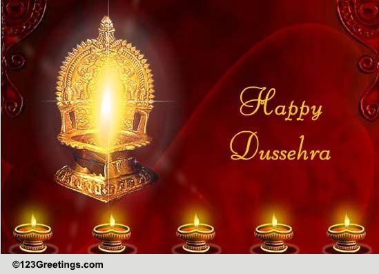 Happy dussehra cards free happy dussehra wishes greeting cards happy dussehra cards free happy dussehra wishes greeting cards 123 greetings m4hsunfo