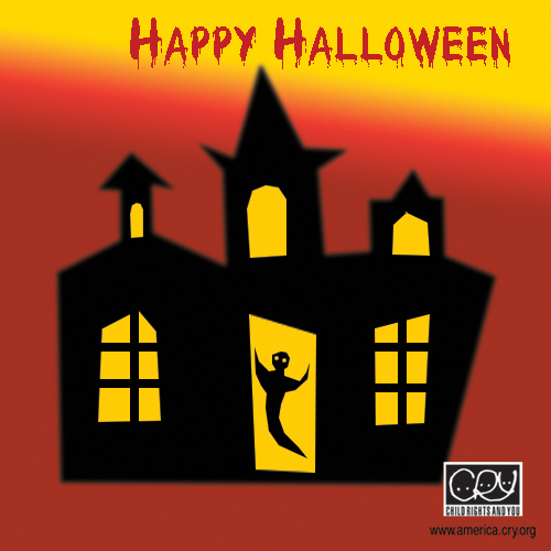 Happy Halloween & Enjoy!