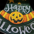 Happy Halloween With...