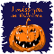 I Miss You In Halloween.