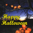 Thanks For  Happy Halloween Wishes.