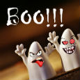 Boo From The Ghouls!