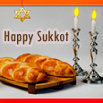 Happiness And Joy On Sukkot!
