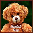 Sweet Beary Wishes For You.