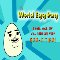 An Egg-citing Day!