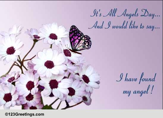 All Angels Day