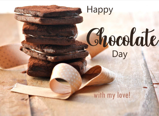 Chocolate For You!
