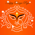 Have A Happy & Blessed Durga Puja!