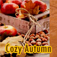 Happy & Cozy Autumn!