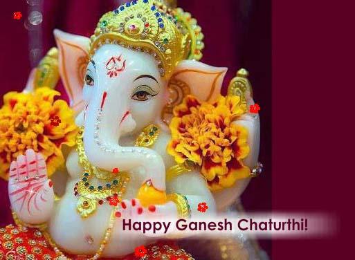 Ganesh Chaturthi Cards, Free Ganesh Chaturthi Wishes ...