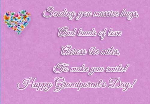 Grandparents day cards free grandparents day wishes greeting cards grandparents day cards free grandparents day wishes greeting cards 123 greetings m4hsunfo