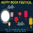 A Moon Festival Greeting Card.