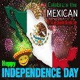 Celebrate The Mexican Independence.