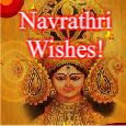 Happy Navratri Wishes!