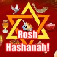 All The Blessings Of Rosh Hashanah!