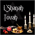 It's Rosh Hashanah...