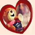 Send Teddy Bear Day Ecard!