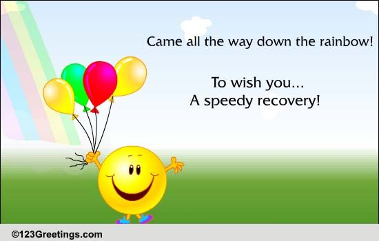 wishing you a speedy recovery free get well soon ecards greeting cards 123 greetings