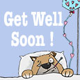 Get Well Soon Dose Of Love.