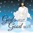 God's Night. Good Night