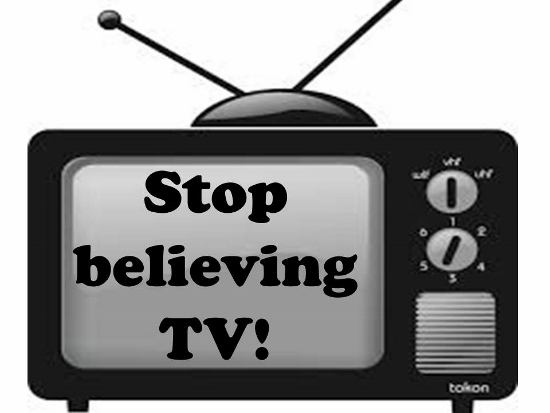 Stop Believing TV.