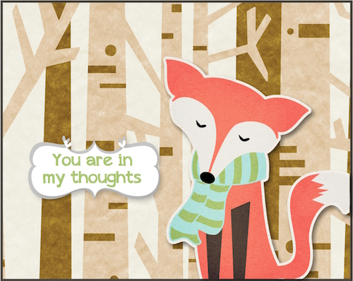 Sweet Fox Thoughts.