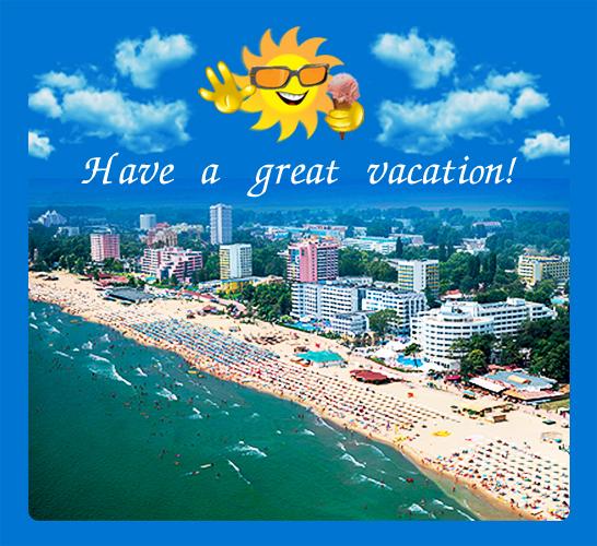Vacation. Free Bon Voyage eCards, Greeting Cards | 123 ...