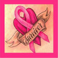 For The Breast Cancer Survivor.