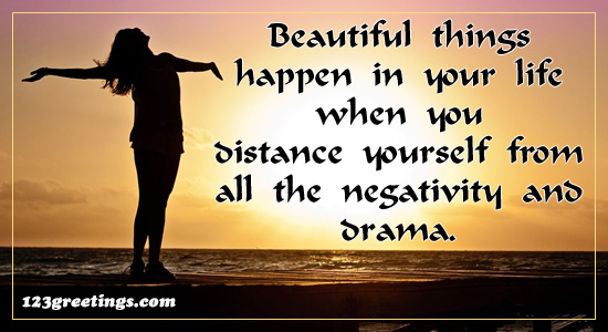 Beautiful Things Happen...