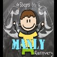 4 Steps To A Manly Recovery!