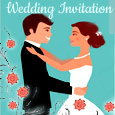 Wedding Invitation For You!