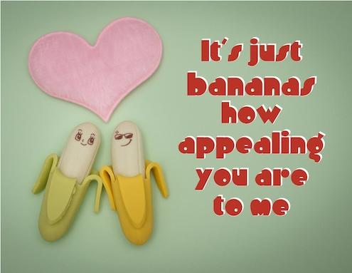Bananas For You.