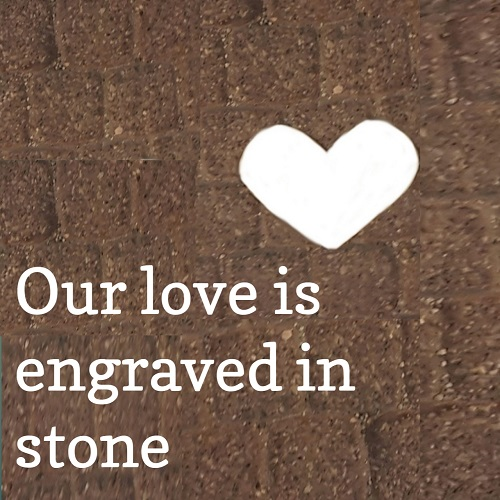 Our Love...