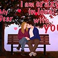 I Am Crazy In Love With You...