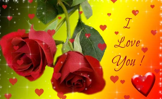 I Love You, My Love... Free I Love You eCards, Greeting Cards | 123 Greetings