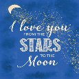 Love From Stars To Moon...