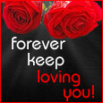 Forever Keep Loving You!