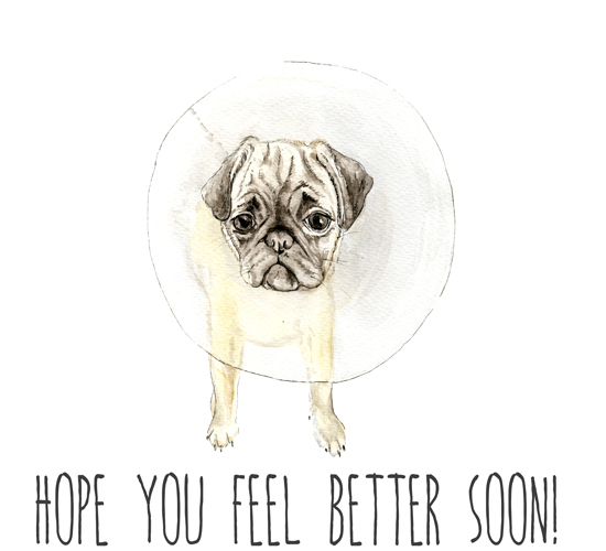 Feel Better Soon...