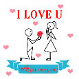 I Love U So Much My Dear...